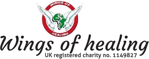 Letter of appreciation from Axum University Hospital | Wings